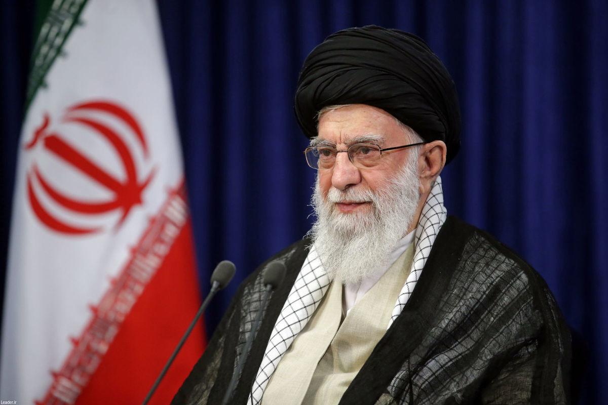 تسلیت رهبر انقلاب در پی درگذشت حجتالاسلام محتشمی