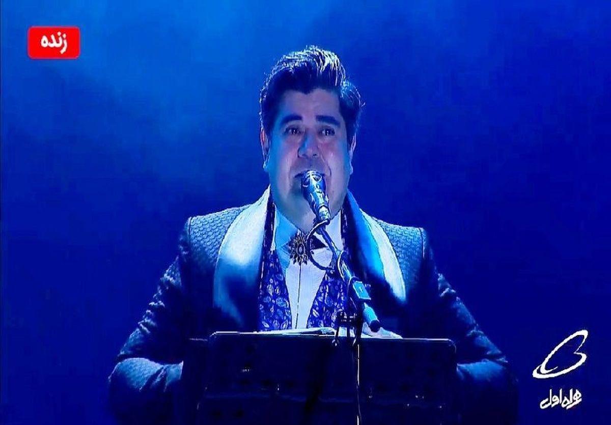 حضور ١.١ میلیون کاربر روبیکا و آیگپ در کنسرت آنلاین سالار عقیلی