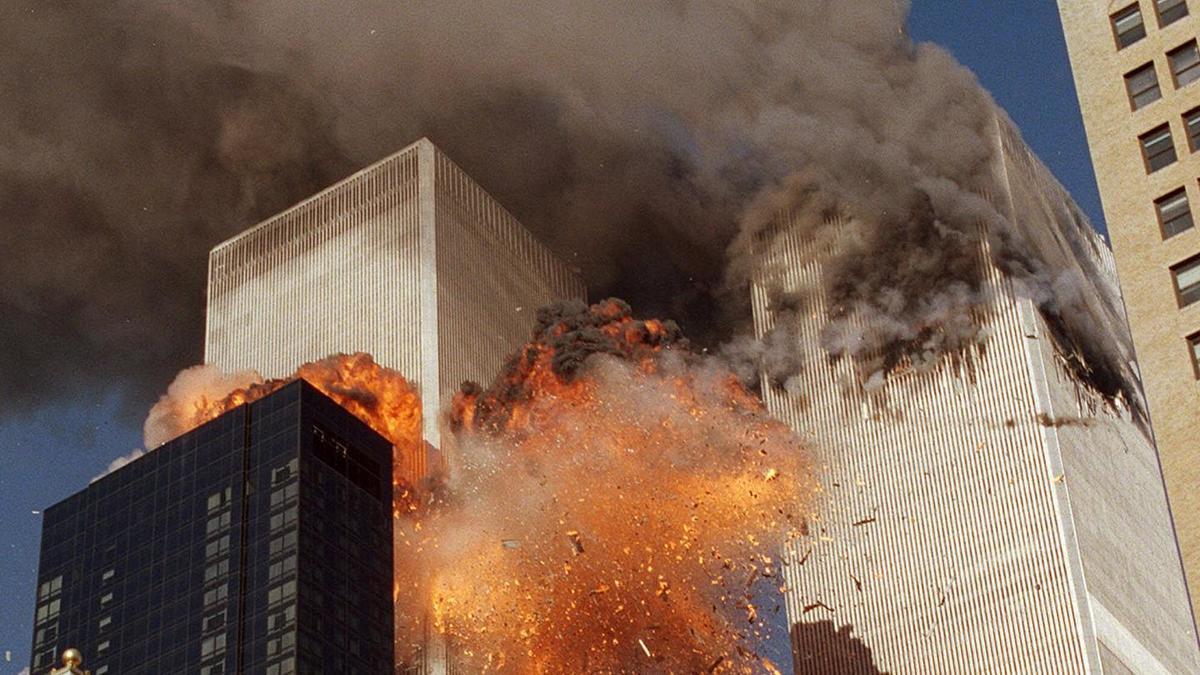 ۲۰ سال قبل جهت تحقیقات در زمینه حادثه ۱۱ سپتامبر اعلام آماگی کردیم