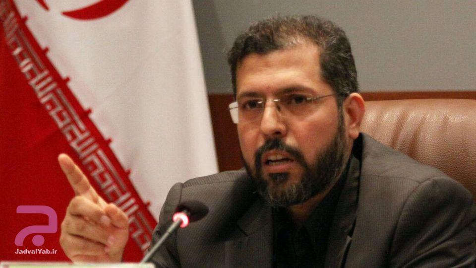 خطیبزاده: سرمایهگذاری بسیاربرای صلح افغانستان کردهایم