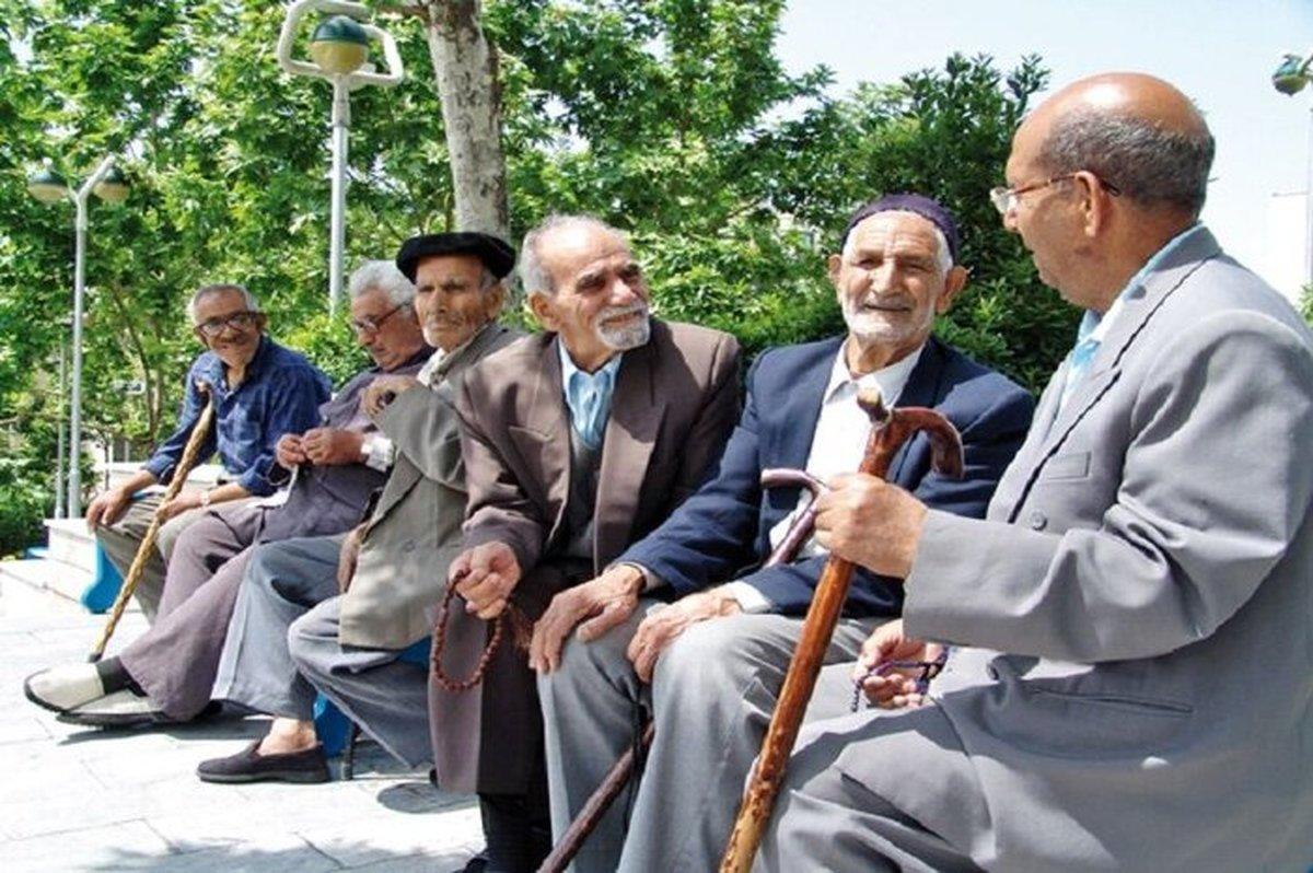سالمندان؛ ۱۰.۳ درصد از جمعیت تهران |  برگزاری لیگ حافظه سالمندی