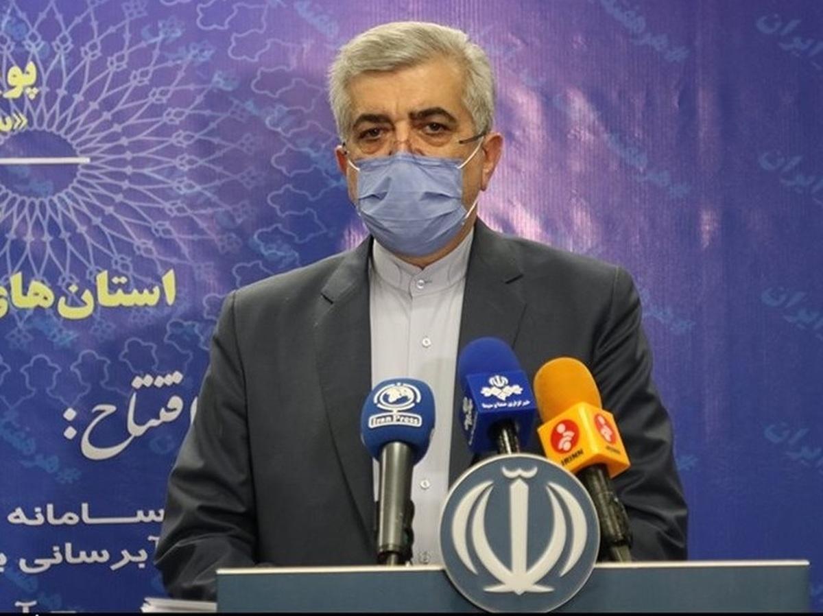 هیچ پشت پردهای در موضوع خاموشیها وجود ندارد  پشت پرده خاموشی ها از زبان وزیر نیرو