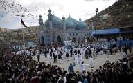 جشن نوروز در افغانستان چگونه برگزار میشود؟
