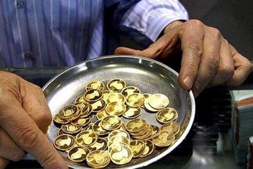 سکه کانال عوض کرد/ طلا گرمی ۵۰۸ هزار تومان