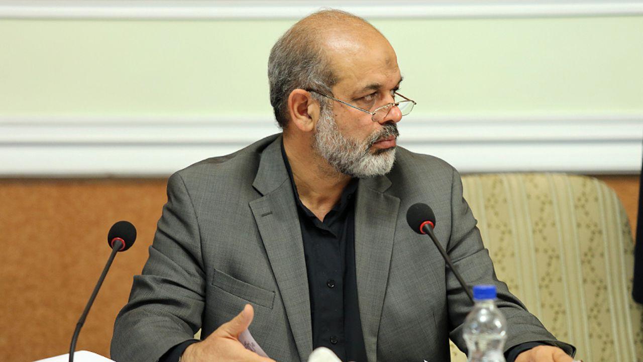 وزیر کشور: «منع تردد شبانه» تا کاهش فوتیها لغو نمیشود