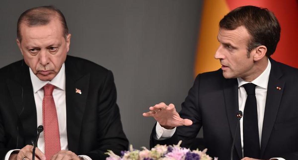 سرشاخ شدن دوباره ترکیه و اروپا؛ دعوا بر سر چیست؟