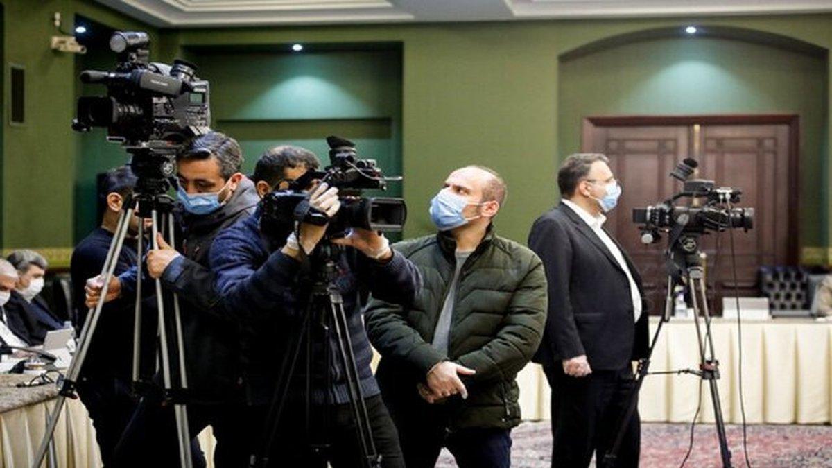 کرونا| عملکرد خبرنگاران را در بحران کرونا چطور دیدید؟