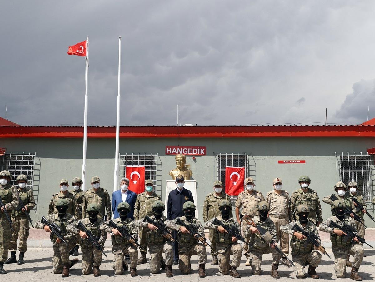 قدرت سخت ترکیه؛ چرا و چگونه ظهور کرد؟