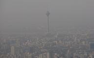 مرگ سالانه ۴۰۰۰ نفر بر اثر آلودگی هوا در تهران