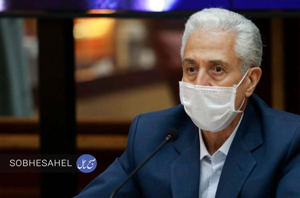 با اجازه ستاد ملی کرونا دروس عملی در ترم آینده حضوری برگزار میشود