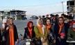 حمایت زنان ایرانی از زنان افغان