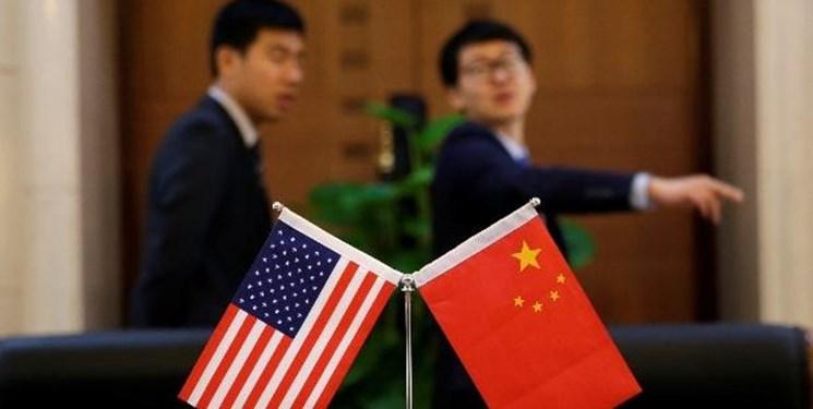 چین     ممنوعیت دیدار بی اجازه آمریکاییها در هنگکنگ