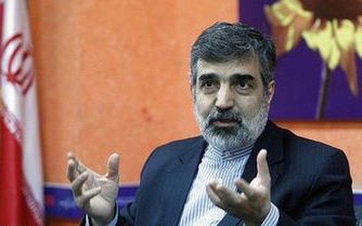 صادرات آب سنگین ایران به ۸ کشور| توسعه صنعت هسته ای ایران توقف پذیر نیست
