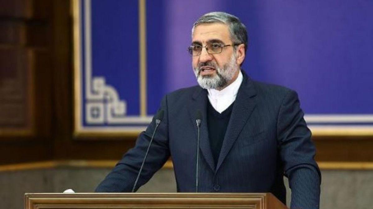محکومیت «مهدی جهانگیری» به حبس |  محاکمه در انتظار رییس سابق بانک مرکزی
