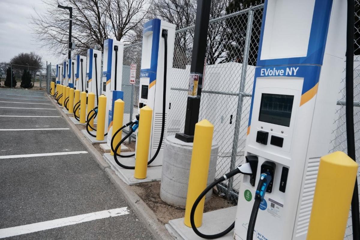 خودروهای برقی ارزانتر از نوع بنزینی میشوند