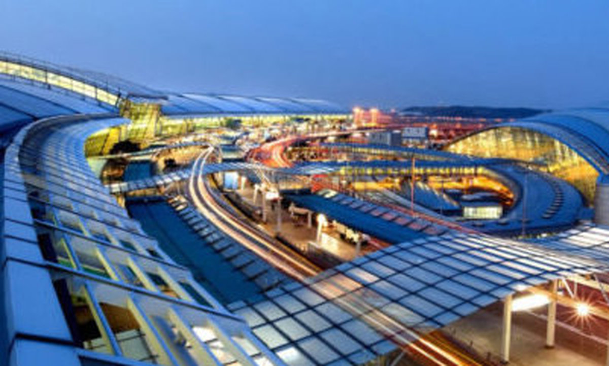 بهترین فرودگاههای جهان در ۲۰۲۰
