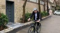 سفیر سوئیس در تهران به کمپین سهشنبههای بدون خودرو پیوست