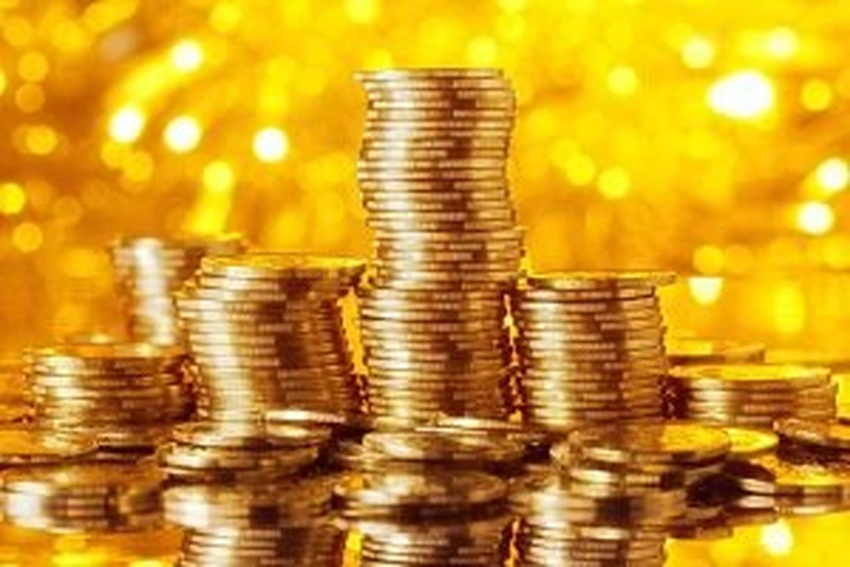 قیمت انواع سکه و طلا  تا ساعت ۲۰ امروز