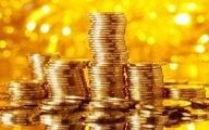 طلا| روند صعودی طلا مهار شد