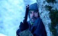«برف آخر» پایان کار امین حیایی و لادن مستوفی