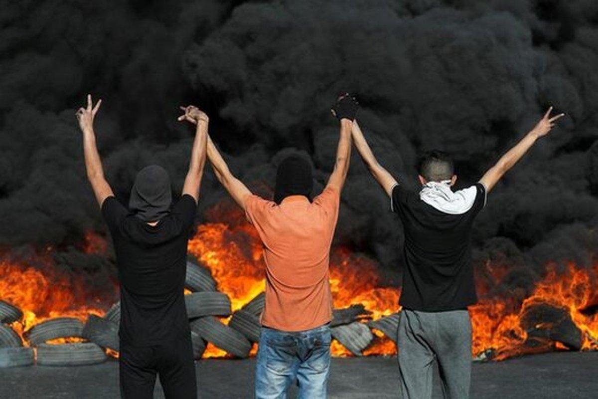 ایران از اسرائیل انتقام گرفت