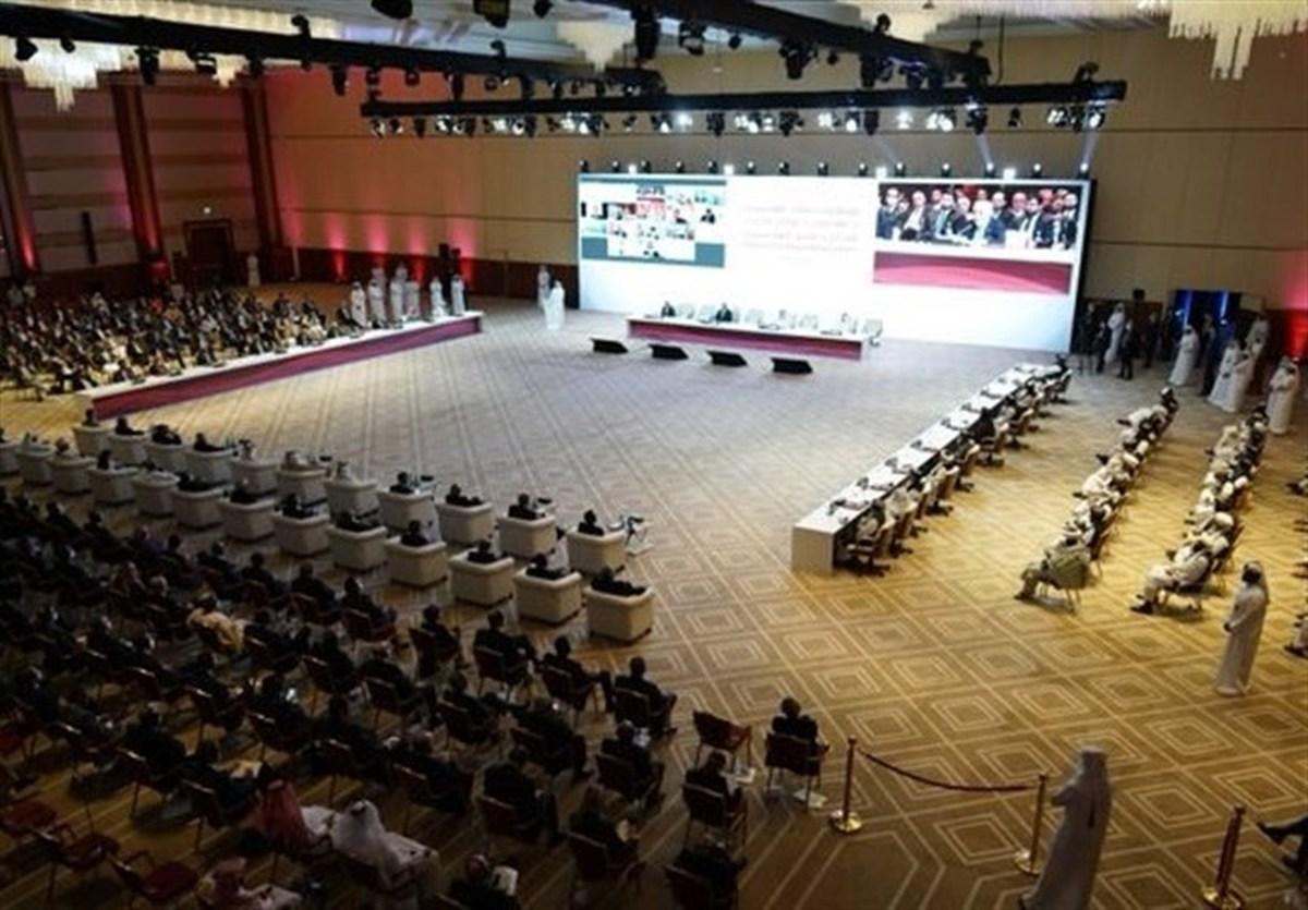 استقبال ایران از شروع مذاکرات بینالافغانی در دوحه