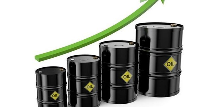 قیمت نفت خام ۵ درصد جهش کرد| برنت ۶۷ دلاری شد