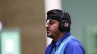 درخشش تیرانداز ایران در المپیک   جواد فروغی فینالیست شد