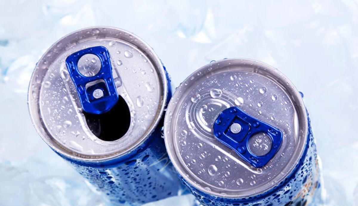 مصرف نوشیدنی های انرژی زا بشدت خطرناک است