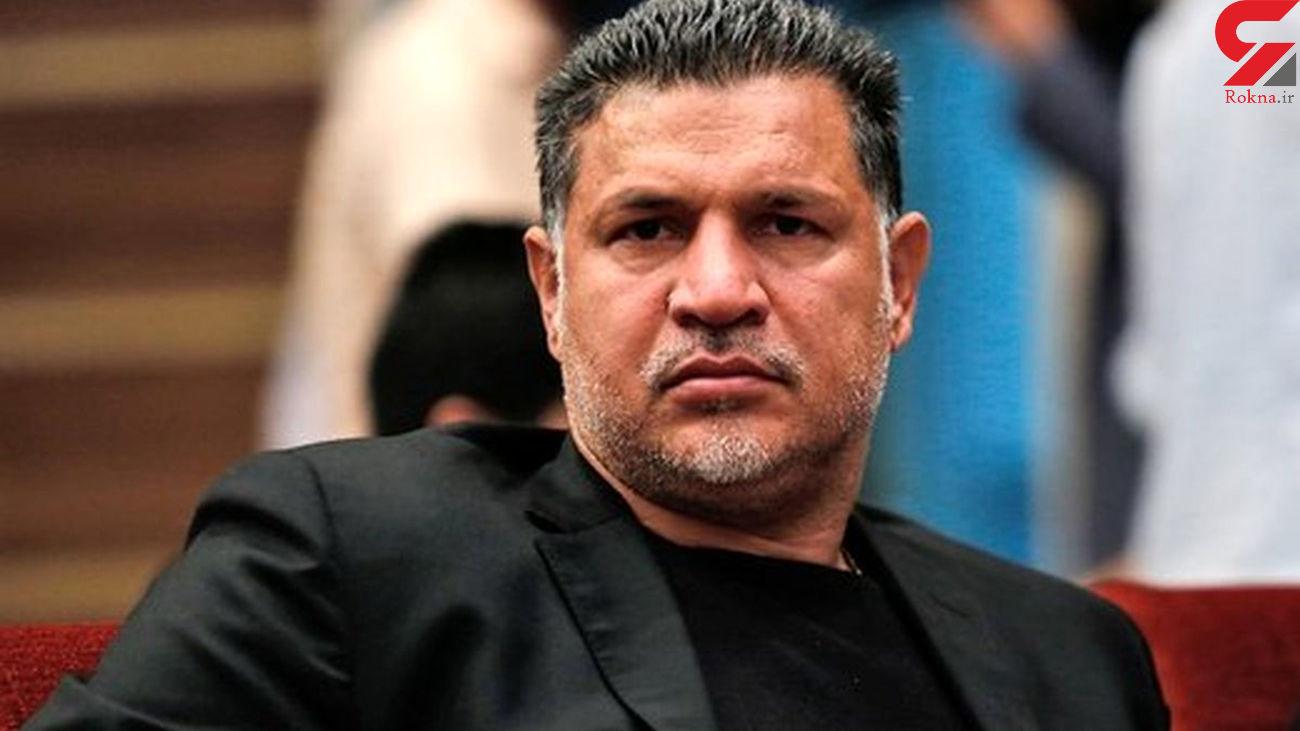 خانه علی دایی چند متری است ؟!   حق دارم مرفه باشم + گفتگوی بی پرده