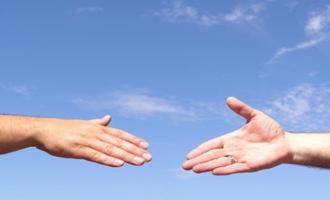 شفافیت در نوع دوستی