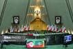 «قاضیزاده» نایب رئیس اول و «نیکزاد» نایب رئیس دوم مجلس شدند