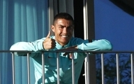 رونالدو  |  باور نمیکنم به کرونا مبتلا شده ام