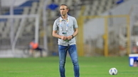 گل محمدی: باید خیلی تمرکز و دوندگی داشته باشیم  سپاهان الگوی خوبی برای دیگر باشگاهها است