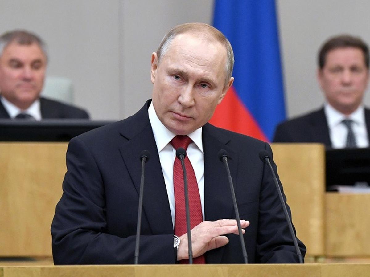 تماس های محرمانه منظم پوتین با سران کشورهای عربی