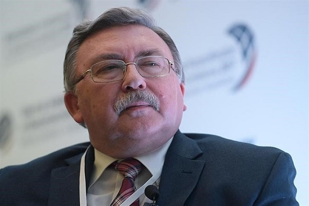 روسیه: مذاکرات وین تنها درباره احیای برجام است