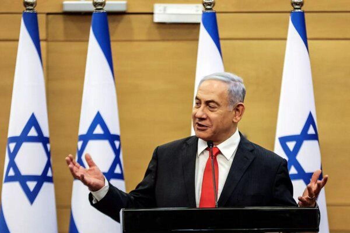 نتانیاهو، بایدن را به باد تمسخر گرفت