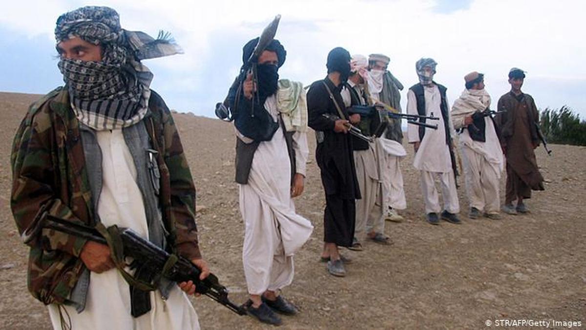 حملات جنگجویان طالبان در اکثر ولایات کشور افزایش یافتهاست