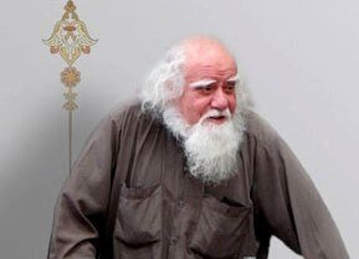 خاکسپاری محمدرضا حکیمی در حرم امام رضا (ع)