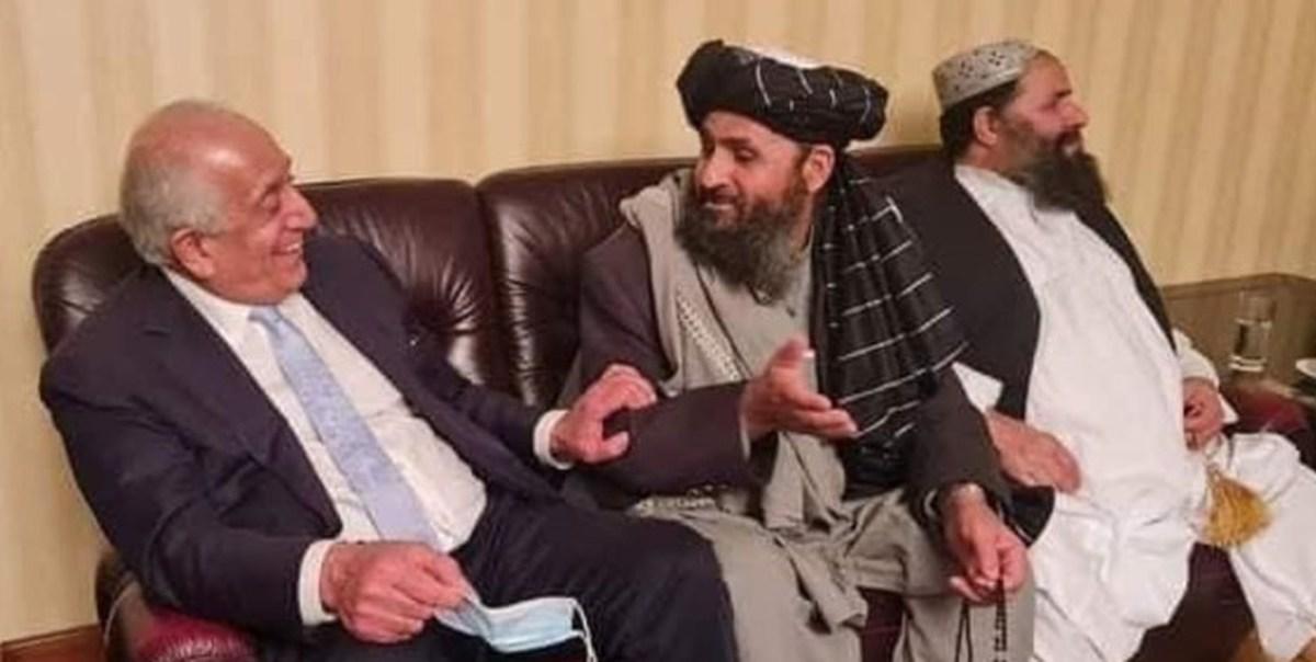 طرح طالبان به دست آمریکا رسید/ طالبان آتش بس می کند؟