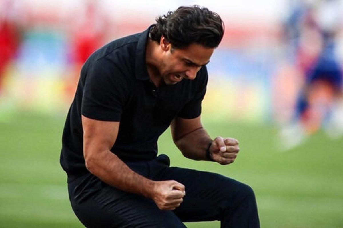 لیگ قهرمانان آسیا | فرهاد مجیدی بر سر همان حرف ابتدایی خودش ایستاد