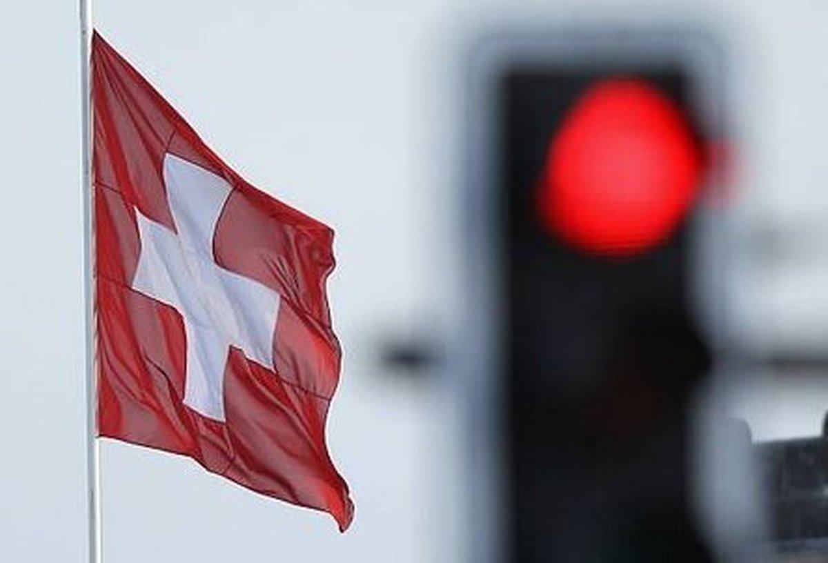 کرونا به سوییس هم رحم نکرد!