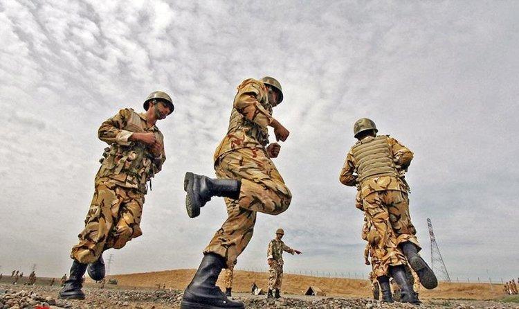 یک موضوعی را قاطعانه بگویم با هرگونه خرید خدمت سربازی قاطعانه مخالف هستیم