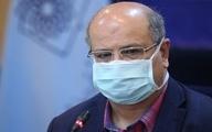 درخواست تمدید محدودیتهای کرونایی در تهران | بستری ۸۹۰ بیمار کرونایی در تهران طی ۲۴ ساعت گذشته