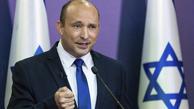 ایران موضوع اصلی دیدار نخستوزیر اسرائیل با بایدن