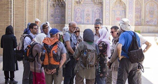 جامعه گردشگری الکترونیک: با طرح مجلس درباره فضای مجازی، بازار گردشگری را از دست میدهیم