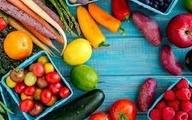 از زیاده روی در مصرف میوه پرهیز کنید