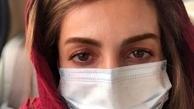 حمله تند کیهان به بازیگر زن ایرانی
