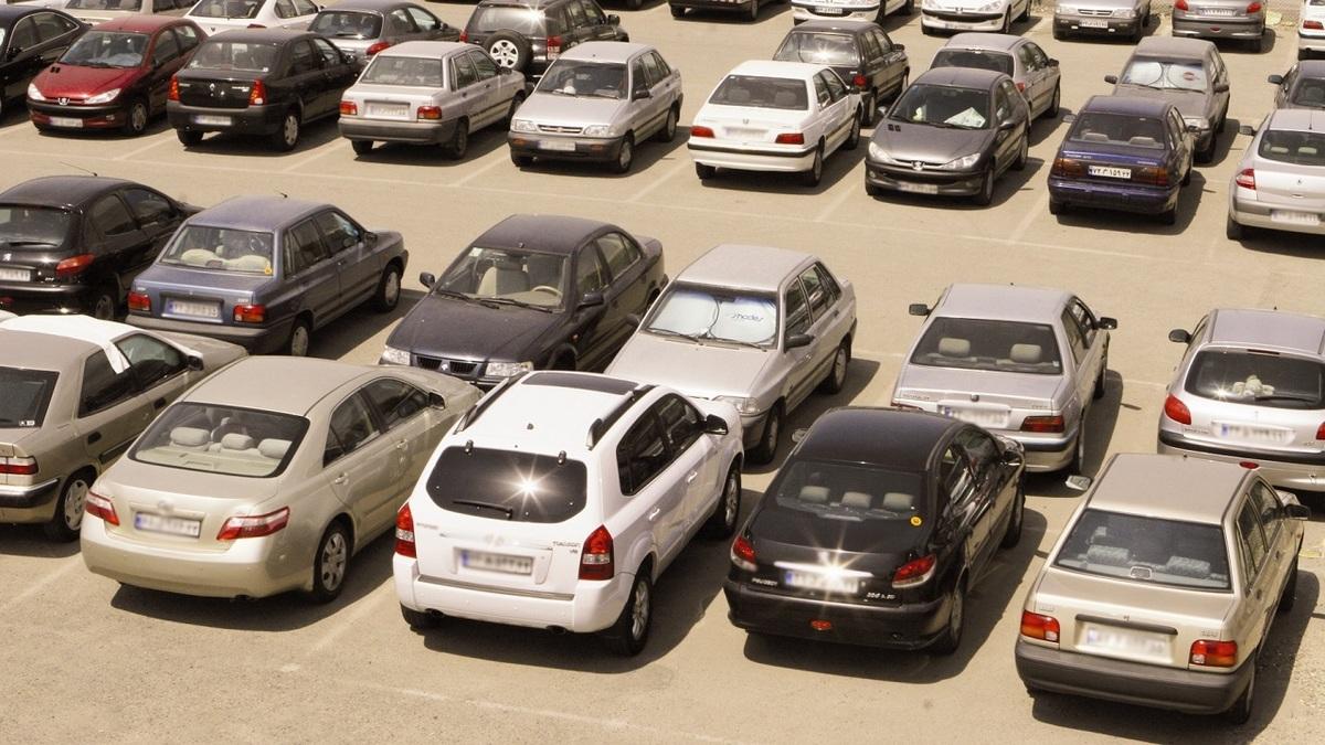روند کاهشی قیمت خودرو در بازار | تغییرات قیمت خودرو در شورای رقابت مطرح شد