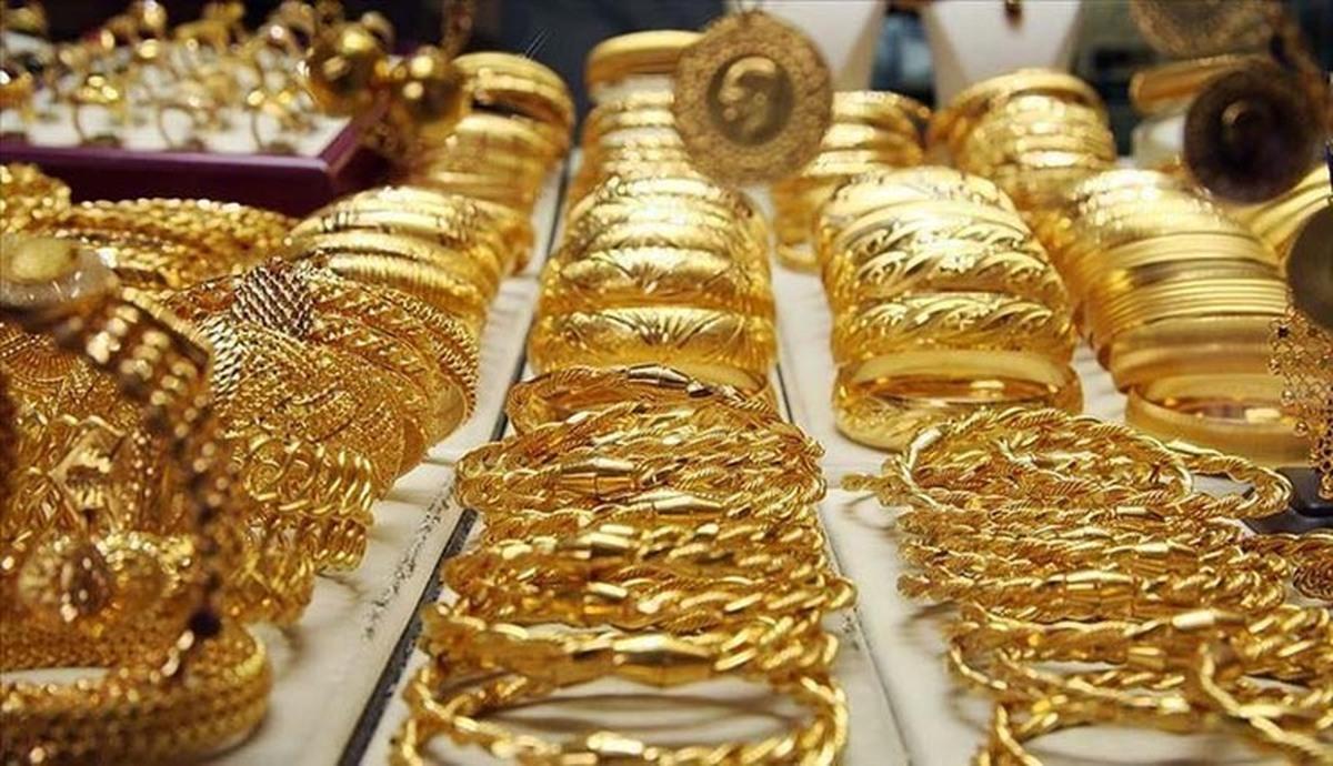قیمت طلا و سکه، امروزدربازار